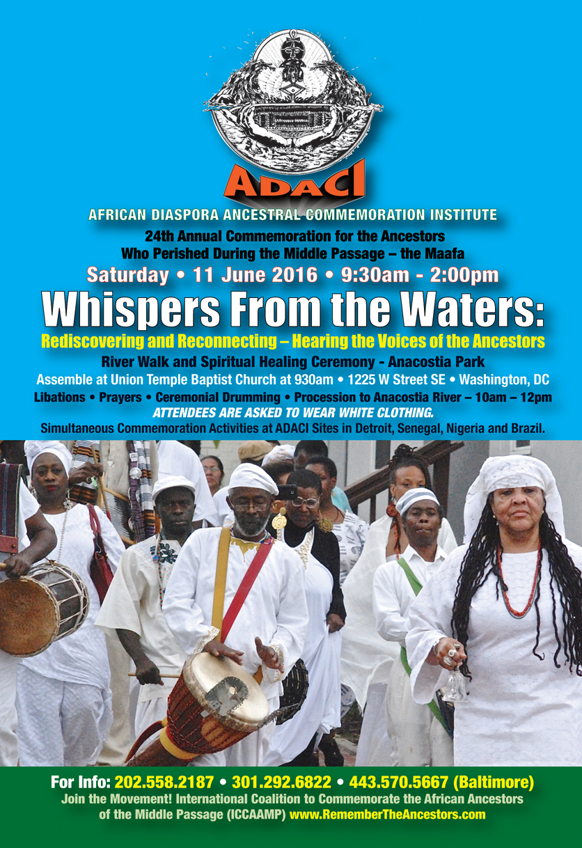 ADACI June Commemoration Flyer Front