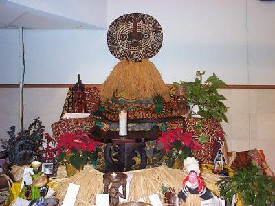 ADACI altar 18