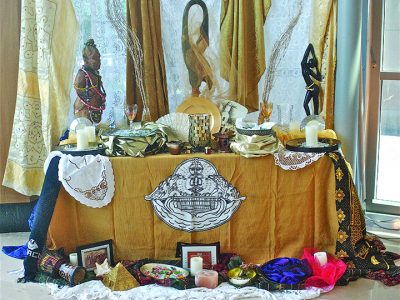ADACI altar A1